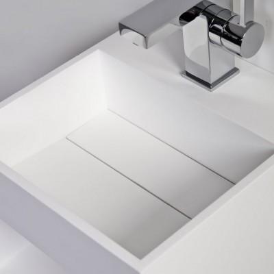 Lavabo Celosia en Solid Surface