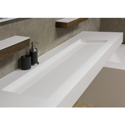 Vasque en Corian® Alabama Plus