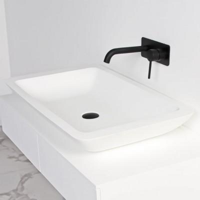 Lavabo Gaura en Solid Surface