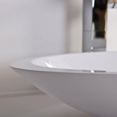 Lavabo Lantana en Solid Surface