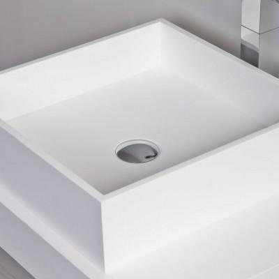 Lavabo Nerine en Solid Surface