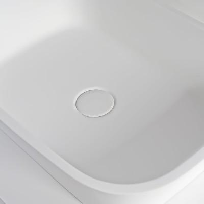 Lavabo Silene en Solid Surface