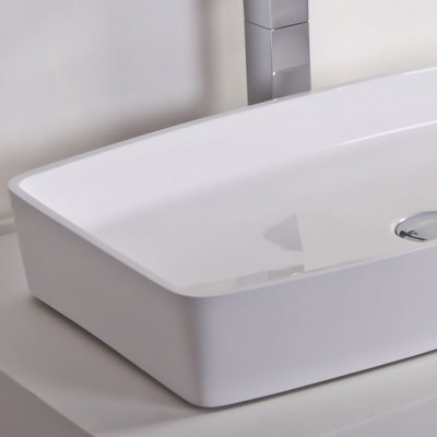 Lavabo Statice en Solid Surface