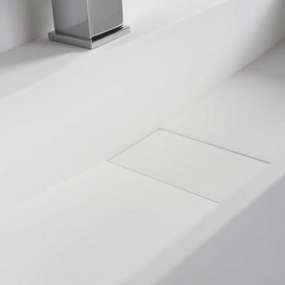 Lavabo Uva en Solid Surface