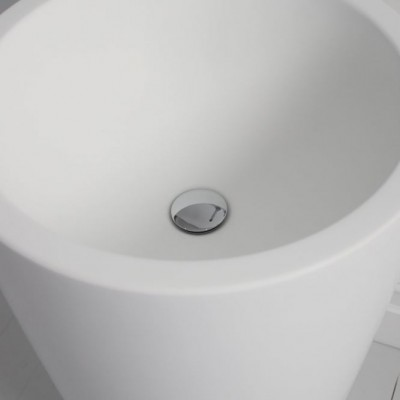 Lavabo Wedely en Solid Surface