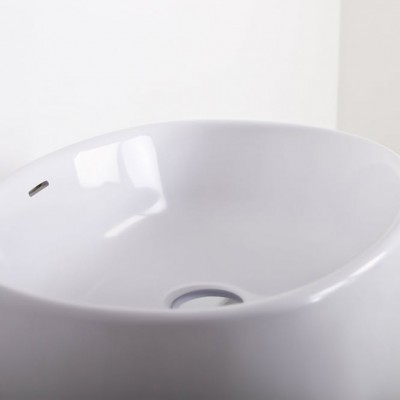 Lavabo Xyris en Solid Surface