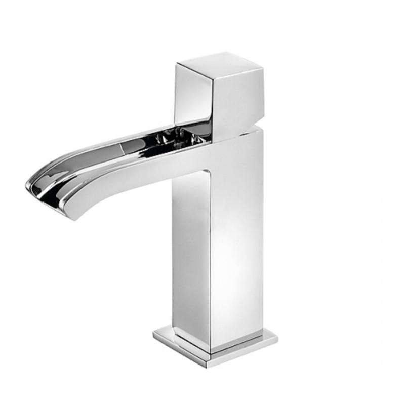robinet lavabo cascade cuadro tres. Black Bedroom Furniture Sets. Home Design Ideas