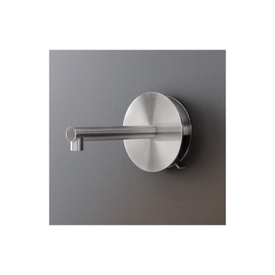 Wall-mounted Mixer CEA with spout