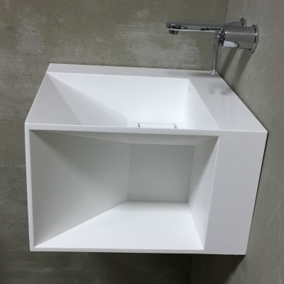 Corian® Washbasin Lovers
