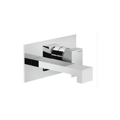 Wall-mounted Basin tap NOBILI