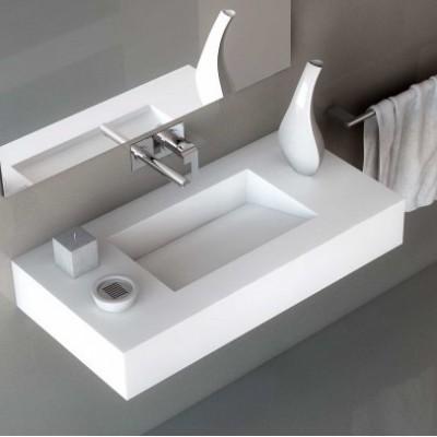 Vasque en Silestone® Armony