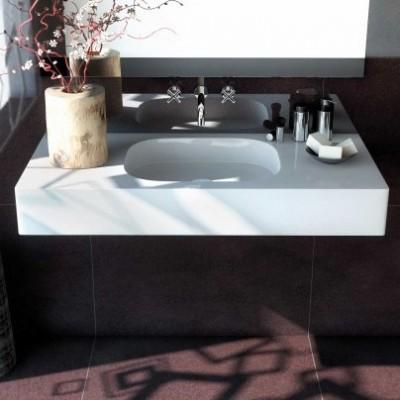 Vasque en Silestone® Exclusive Plus