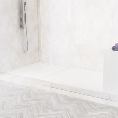 L 39 univers corian salle de bains moderne et design - Receveur douche corian ...