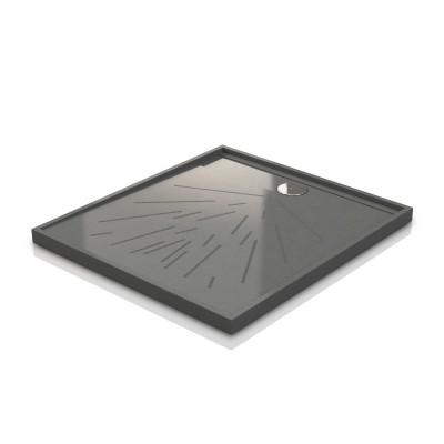 Receveur de douche extra plat Freccia Silestone® by Cosentino