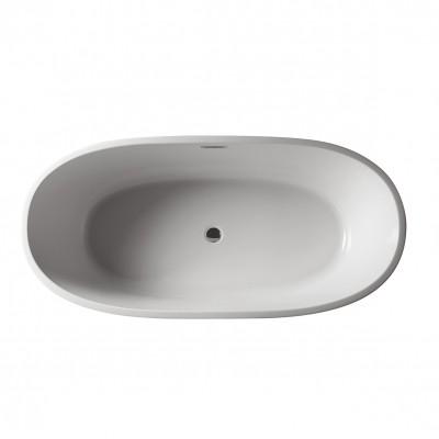 Bathtub Eden Galassia