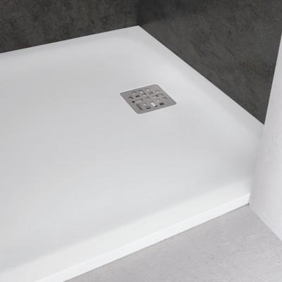 Shower Tray Corian® Casual