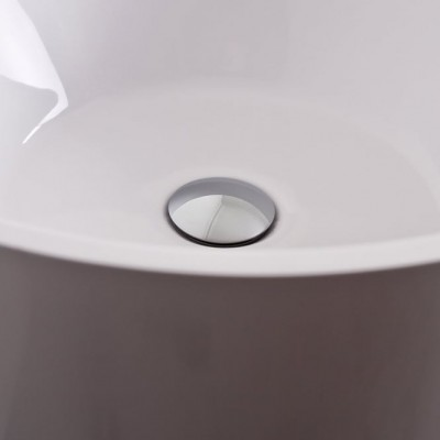 Sink Osteo in Solid Surface