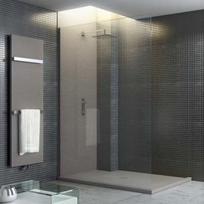 Shower Tray Silex Privilège Fiora with borders