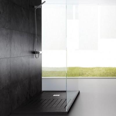 Shower Tray Fiora Silex Mixte