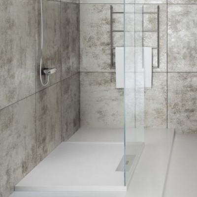 Shower Tray Silex Fiora Avant