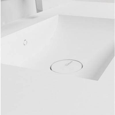 Double Sink Corian® Refresh