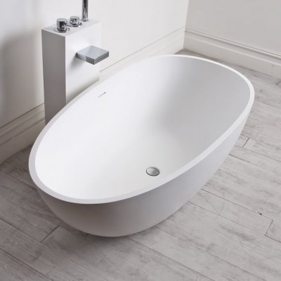 Bathtub Tours in Solid Surface