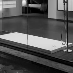 Shower Tray Corian® Munich