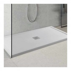 Extra slim shower tray Orleans