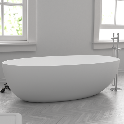 Bath Solid Surface Hambourg