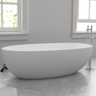Bath Solid Surface Hambourg Mini