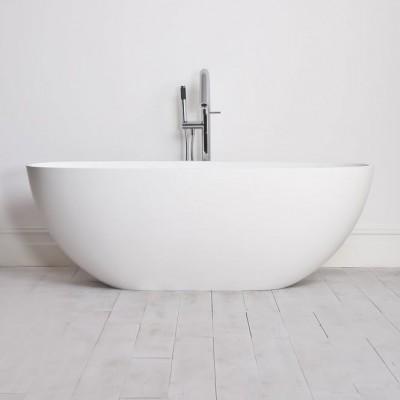 Bathtub Nantes Mini Solid Surface