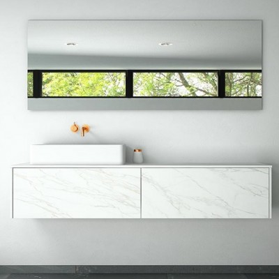Neolith Cabinet 2 drawers