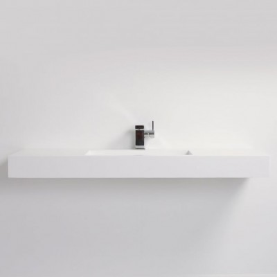 Sink Calla in Solid Surface