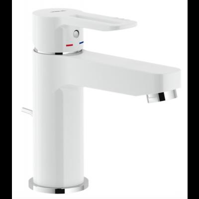 Washbasin Mixer New Road White from Nobili