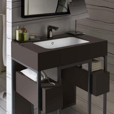 Sink Corian® Urban Afluent