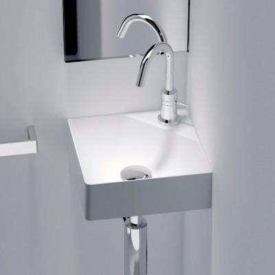 Sink Cosmic Angle