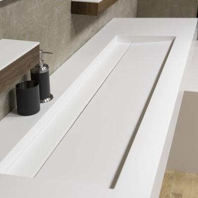 Sink Corian® Alabama Plus