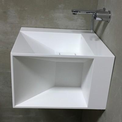 Corian® Washbasin Lovers