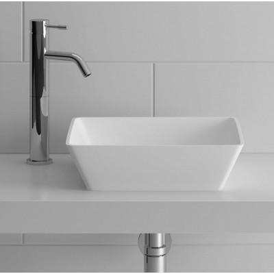 Sink Marseille in Solid Surface