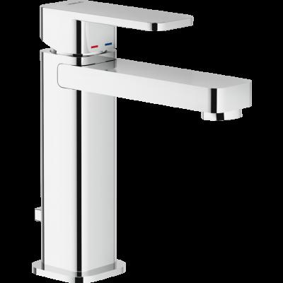 Washbasin mixer Loop from Nobili