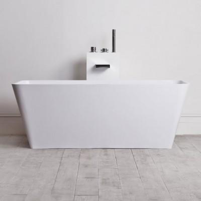 Bathtub Marseille in Solid Surface