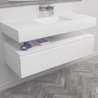 Cabinet 1 drawer