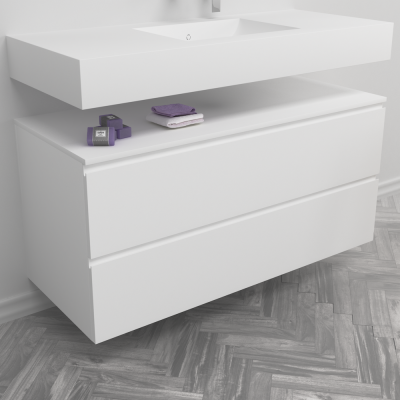 Cabinet 2x1 drawers