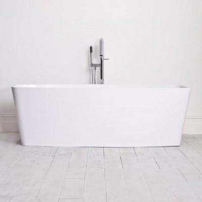 Bathtub Monaco in Solid Surface