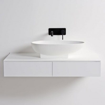 Sink Paris in Solid Surface