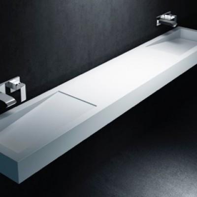 Double Sink Corian® Canada