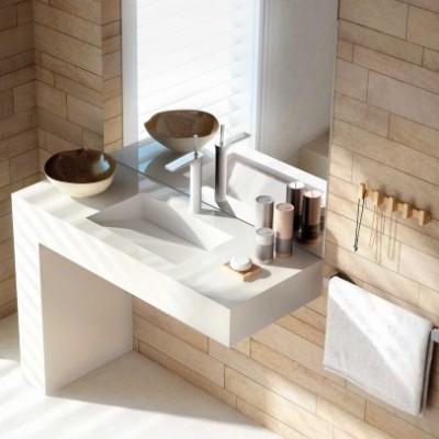 Silestone® Sink Balance