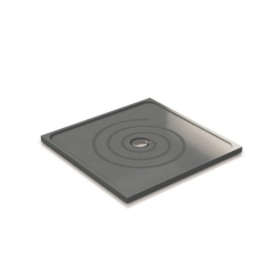 Extra Flat Shower Tray Ducal Silestone® by Cosentino