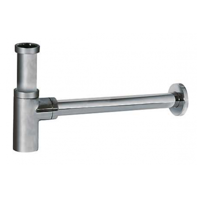 Telescopic siphon Tres Sink