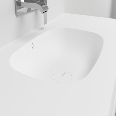 Sink Corian® Peace